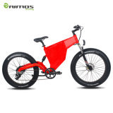 Stealth Bomber 26inch 1000W Fat Tire Electric Bike