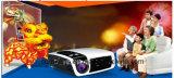 Commercio & formazione, casa, randello, barra, proiettore di multimedia di uso 3D Digitahi Portalbe del ristorante ecc