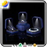 高い等級LEDの明るく創造的な提案のリングボックスLED宝石箱