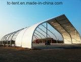 De Tent van /Hanger van de Schuilplaats van de Tent/van de Vliegtuigen van het Onderhoud van het vliegtuig voor Opslag