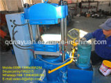販売(XLB-600X600X2)のための100ton柱またはコラムのタイプゴム製加硫装置