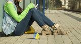 Haut-parleur portable portatif portable portable portable populaire