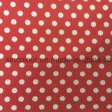 92%Nylon 8%Spandex strickte gedrucktes Gewebe für Badebekleidung