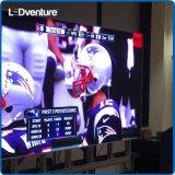 Scheda elettronica completa esterna per la pubblicità, tabellone segnapunti, media esterni di colore LED