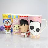 Оптовая дешевая керамическая чашка, керамическая подгонянная чашка, керамическая кофейная чашка