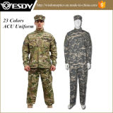 23 cores Airsoft Acu Suit Wargame Paintball Army Military Uniform