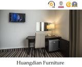 優雅なデザイン4星の契約の家具のホテルの寝室の家具(HD405)