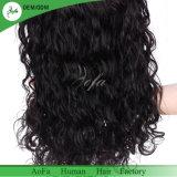 Perruque brésilienne bon marché de bonne qualité de lacet de cheveu de vente en gros de perruque de cheveux humains