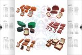 De kleine Dozen van de Gift van Juwelen personaliseerden Houten Doos