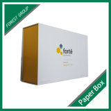 Caixa de presente Closing magnética do cartão (FP 8039113)