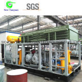 Compresor de gas natural 25MPa CNG