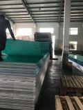 Van China Lexan van het Polycarbonaat van het Dakwerk van de Bladen van het Polycarbonaat van de Zonneschijn van het Blad PC- Bladen