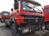 Verwendeter 2538 Beiben LKW-Kopf des Beiben LKW-Traktors