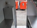 Alimentos de preparación rápida Van (SHJ-FS290B)
