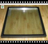 стекло 8mm+12A+8mm изолируя/полое для здания