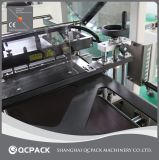 Machine van de Omslag van de Inkrimping van het Product van de Zorg van de huid de Thermo