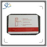 Scheda chiave senza contatto in bianco termica T5577 di Printible