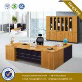 Стола управленческого офиса MDF офисная мебель 2017 деревянного дешевая китайская (NS-NW138)
