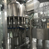 Imbottigliatrice dell'acqua potabile dell'acqua minerale piccola