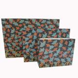 Bolso de papel del regalo de las compras para el embalaje