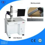 macchina Etcher dello strumento del laser della fibra 20W da vendere