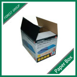 Cadre ondulé de carton d'expédition de 7 plis pour l'empaquetage de couvertures