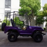 Hot Selling Gas Mini Jeep / UTV / Dune Buggy com Ce