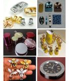Máquina de revestimento a vácuo PVD para jóias / aço inoxidável / caneta