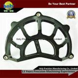 Peças de motocicleta CNC Cobertura da tampa 7075 Peças de alumínio CNC