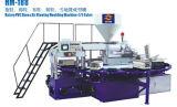 Poussoir de PVC faisant la machine