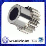OEM/ODM CNC maschinell bearbeitete nach Maß Metalteile