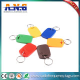 접근 제한을%s 125kHz 아BS RFID Lf Keyfob Tk4100