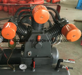 Compressor de ar pequeno W-3.2/7D da C.A. do Portable de Kaishan 18.5kw 7bar 112cfm