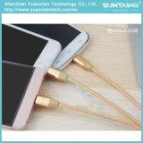 3 in 1 schnellem aufladenblitz-Kabel für iPhone 6s/Samsung/Tablet