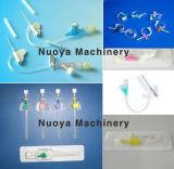 Empaquetadora intravenosa de la ampolla de la aguja Dpb-420