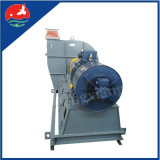 Ventilateur centrifuge à haute pression industriel intense 9-12-9D de fer de moulage