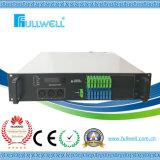 CATVの光学機器16pon CATV Wdm EDFAコンバイナー光学入力アンプ