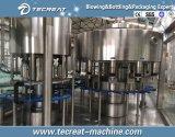 Machine recouvrante remplissante automatique de lavage des bouteilles de 5 litres