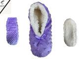 4つのカラー女性の屋内靴(RY-SS16004)