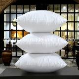 inserto del cuscino del cotone della fibra pp di Siliconized del Virgin 1.2D