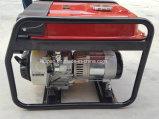 ホンダ元のエンジンGp160を搭載する2.0kw反動の開始ガソリン発電機