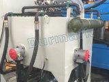 Машинное оборудование отливает стальную плиту в форму двери выбивая машину гидровлического давления
