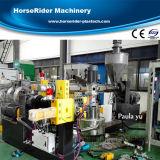 PE/PP granulierende Maschine