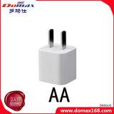 Caricatore di corsa del USB della spina di parete del dispositivo del telefono mobile per il iPhone 5
