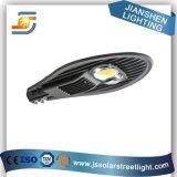30 60 90 120W 태양 LED 전등 설비