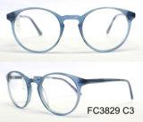 2016 Optische Acetaat van het Frame Eyewear van China de Goedkoopste