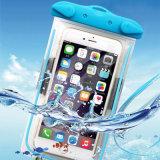 Universalbeutel-Handy-Fälle wasser-Beweis Belüftung-Smartphone wasserdichte (XS-YB02)