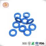 Sigillamento di gomma blu della guarnizione HNBR di resistenza della pressione per la componente industriale
