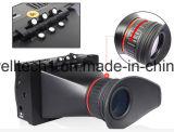"""SDI Input 3.5 """"Display LCD com Magnifier (S350)"""