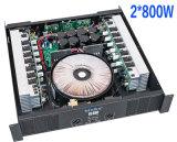 専門の電力増幅器Bl800 (800W)